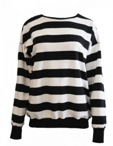 Bluza w pasy STRIPE Limited