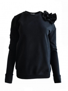 Bluza MARGERITA BLACK