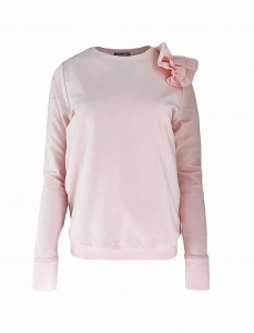 Bluza MARGERITA LIGHT PINK