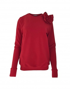 Bluza MARGERITA RED