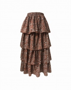 Skirt JOLIE RUFFLE FOUR AUTUMN