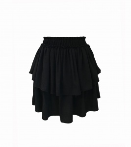 Skirt ANGEL BLACK