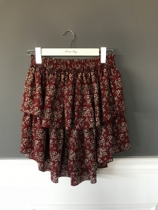 Skirt ANGEL CHERRY