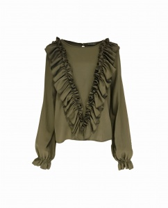 Blouse ANGEL KHAKI