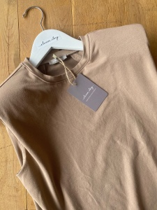 T-Shirt UP NUDE LIMITED