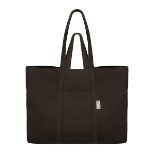 TORBA MAXI SHOPPER COTTON