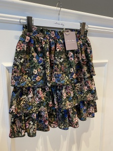 Skirt JOLIE SHORT ROMANTIC (1) (1)