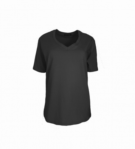 Tshirt V neck black.jpg